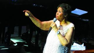 Aretha Franklin - Rolling In The Deep/Ain