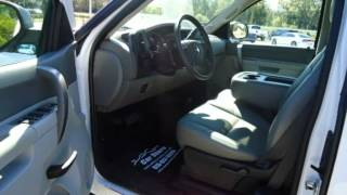 2011 Chevrolet Silverado 2500HD Work Truck Used Cars - Seffner,Florida - 2014-03-08