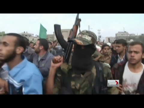 Global National - Gaza ceasefire between Israel and Hamas holding