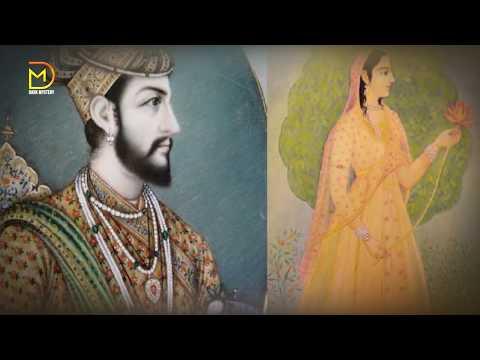 शाहजहाँ और मुमताज का सबसे घिनोना सच | Wired Facts About Shah jahan and Mumtaz