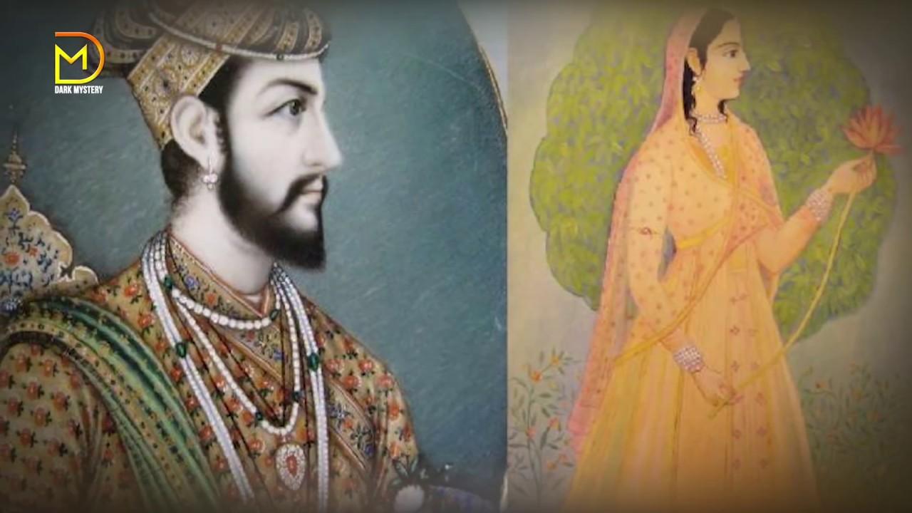 शाहजहाँ और मुमताज का सबसे घिनोना सच   Wired Facts About Shah jahan and  Mumtaz