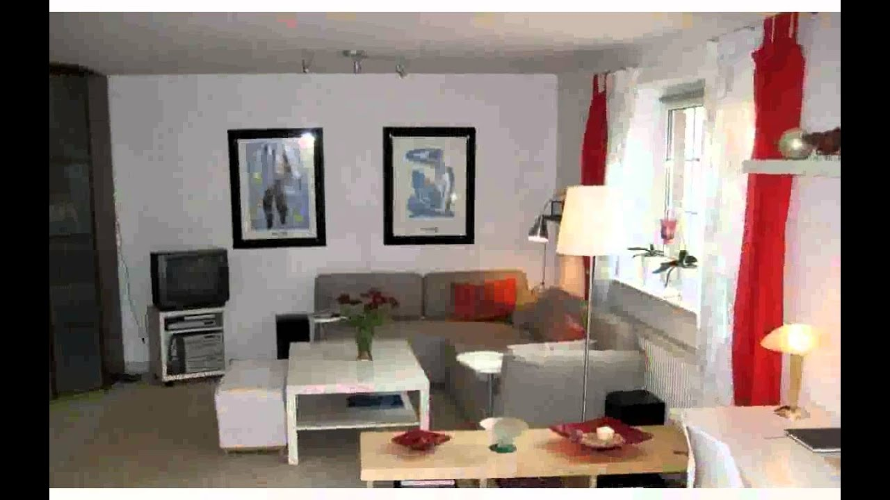 zimmer dekorieren tipps bilder youtube. Black Bedroom Furniture Sets. Home Design Ideas
