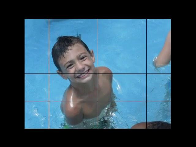 MMA Summer Pool Fun