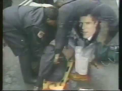 60 Minutes: Illegal Immigration & Dan Stein (1993)