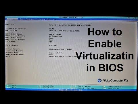 Virtual Machine Windows 10 Tutorial