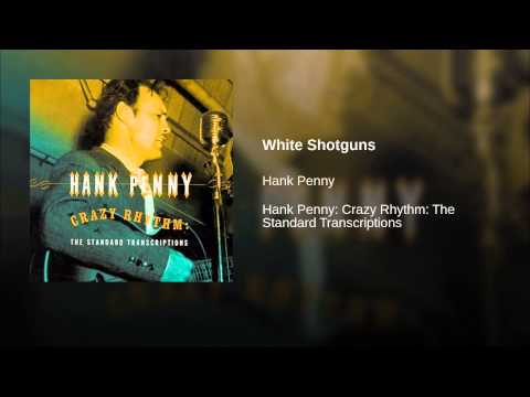 White Shotguns