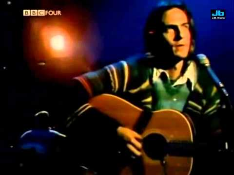 James Taylor - With a Little Help from My Friends (BBC Concert, 1970)