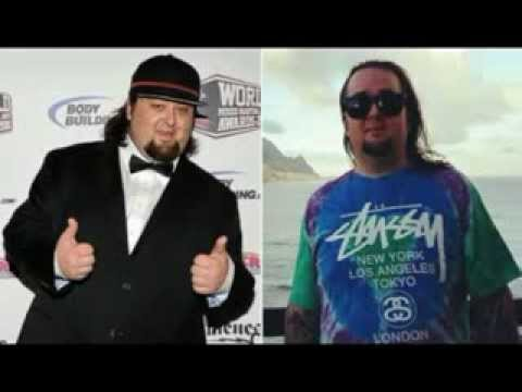does chumlee really meet prince