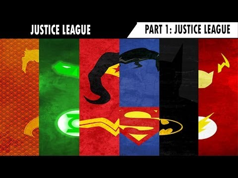 Justice League Movie Screenplay