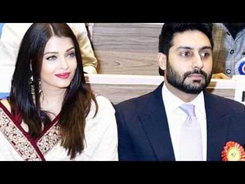 Aishwarya Rai Beautiful And Romantic Reply to Abhishek bachchan! Must Watch