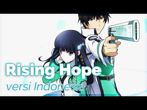 Rising Hope ♥ Cover Indonesia【rachie】