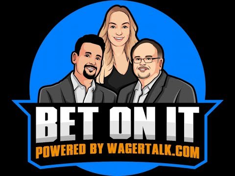 Bet On It - NFL Picks for Week 3, Line Moves, Barking Dogs and Best Bets