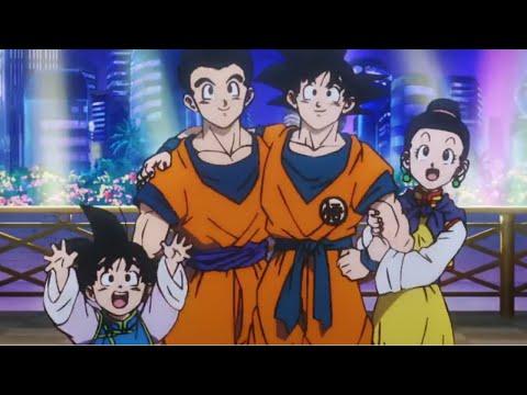 NEW Dragon Ball Super Animation from TOEI! SHINTANI RETURNS!