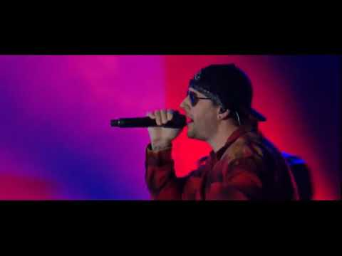 Avenged Sevenfold - Hail To The King (LIVE at Rock Am Ring 2018)