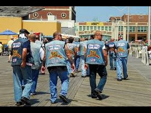 Pagans MC   The Largest,Vicious Motorcycle Gang WorldWide Documentary 2016 HD