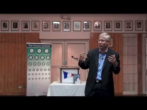 Dr. Yaron Brook - Free Market Revolution: Capitalism and Self Interest