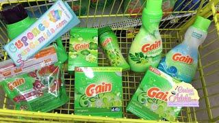 👍 Vamonos a Dollar General a comprar los detergentes GAIN