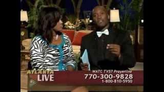 Fight For Your Marriage | Atlanta Live on Atlanta 57