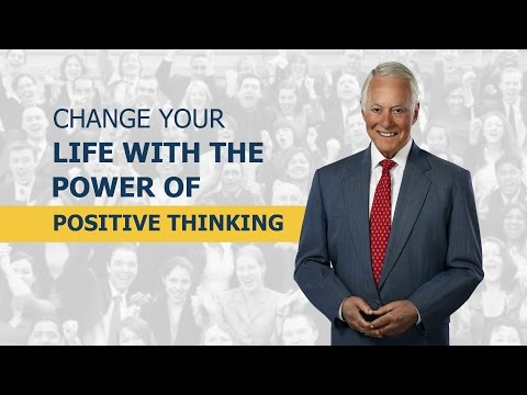 Change Your Life with the Power of Positive Thinking