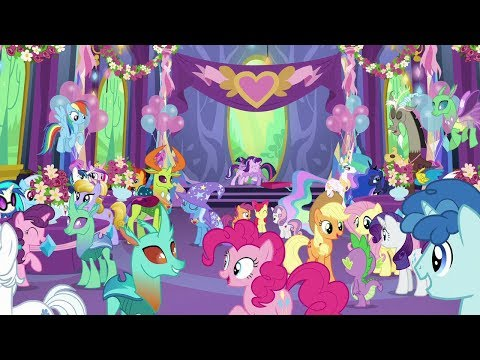 🔴 24/7 My Little Pony Radio ft Hip Hop (XXXTENTACION & More)