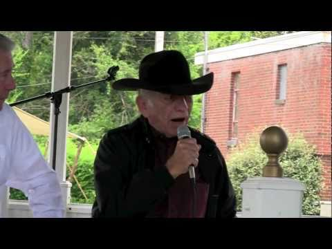 James Drury talks about the night he almost killed Stan Jones in real life