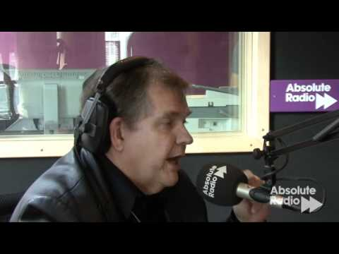 Meat Loaf: Interview