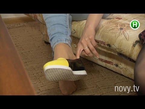 Как растянуть туфли, которые так хочется купить? - Абзац! - 10.05.2016