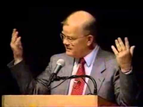 Debate: Darwinism: Science or Naturalistic Philosophy? Phillip Johnson vs William Provine