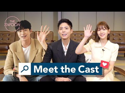 Park Bo-gum, Park So-dam, and Byeon Woo-seok give us 6 reasons to watch Record of Youth [ENG SUB]