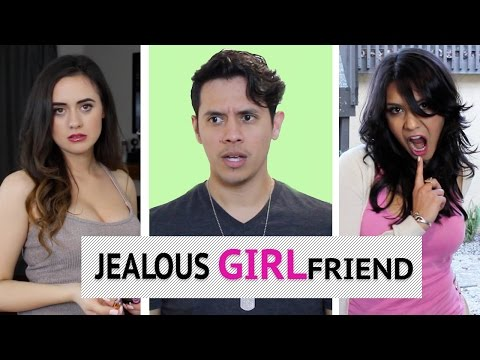 Jealous GIRLfriend (Part 1)