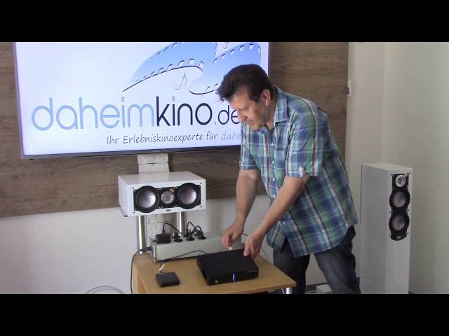 2 527 Subscribers Daheimkino S Realtime Youtube Statistics
