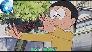 7 minh chứng cho thấy Nobita thực ra là một thiên tài ẩn dật