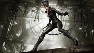 Batman: Arkham Knight - Catwoman