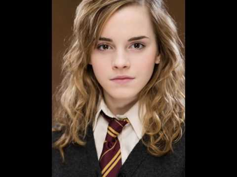 Personnage Harry Potter Gentil Youtube