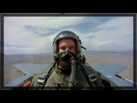 Fighter Pilot Training Operation Red Flag(military documentary)HD