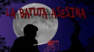 LA BATUTA ASESINA | Jean Baptiste Lully | Especial Halloween 🎃