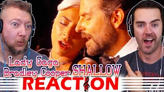 Shallow Reaction ''LIVE''! Lady Gaga & Bradley Cooper at the Oscars