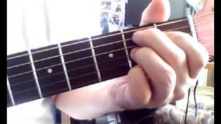 Как научиться играть на гитаре за месяц. Урок 1 (1)