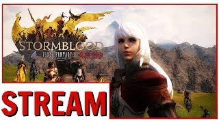 Final Fantasy XIV: Adventures in Stormblood   Road To Shadowbringers