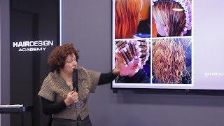 4 Конгресс экспертов по завивке волос