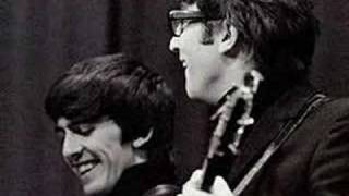 George Harrison slideshow.