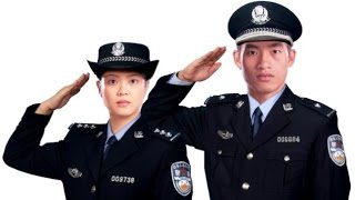 In China never call the police: don