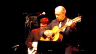 Grand Ennui - Michael Nesmith Fitzgerald Theater St Paul MN