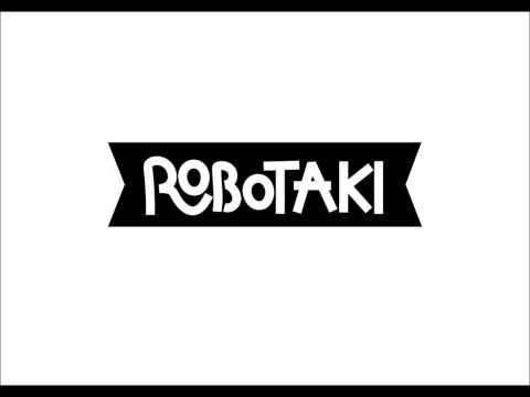 Robotaki - Lost Causes