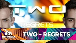 Repeat youtube video TWO - Regrets ( Official Video HD )