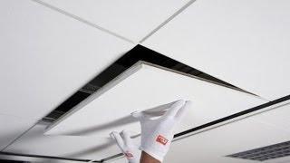 Инструкция по монтажу подвесных потолков armstrong(Инструкция по монтажу подвесных потолков armstrong Подвесные потолки Армстронг получили огромное распростран..., 2014-02-07T10:25:42.000Z)