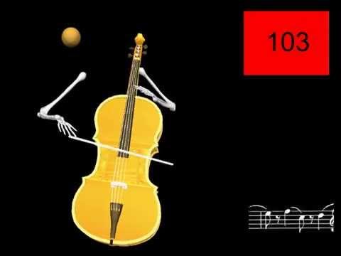 Cello study - www.thestrad.com
