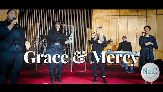 Grace & Mercy - New Genesis Gospel Chorale