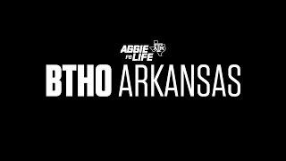 BTHO Arkansas | 9.24.16