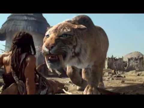 Большое кино - 10 000 лет до н.э. - 18 февраля